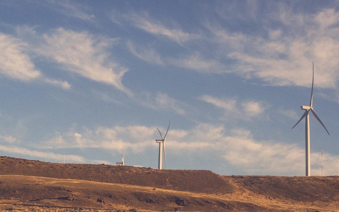 Energía y Eficiencia Energética
