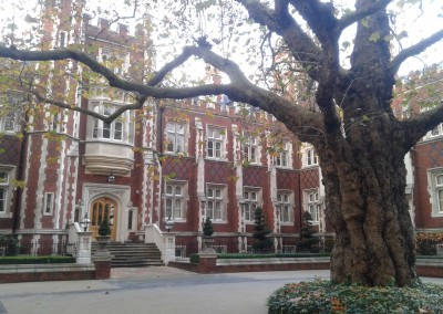 Instalaciones Integrales en Vivienda de Lujo. Chelsea, Londres