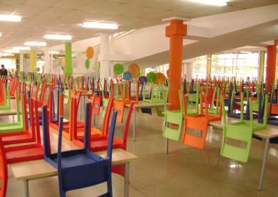 auditoría energética en centro de enseñanza