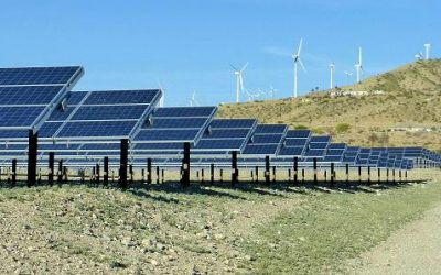 DONALD TRUMP NO APUESTA POR LA ENERGÍA EÓLICA Y SOLAR