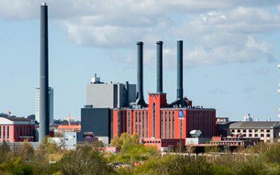 Eficiencia energética y ahorro en el consumo en edificios logísticos