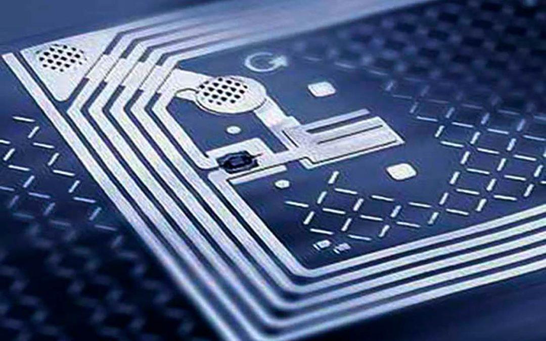 Tecnología RFID: Qué es y para qué sirve