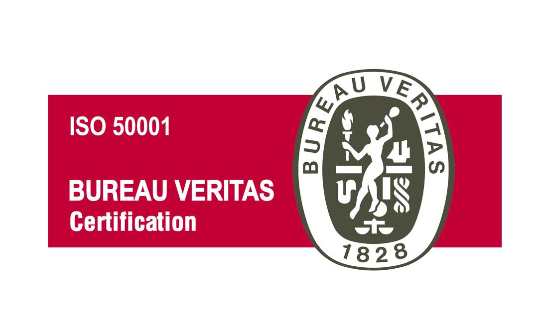 Las instalaciones de Germanía reconocidas con la ISO 50001:2011 por su eficiencia energética