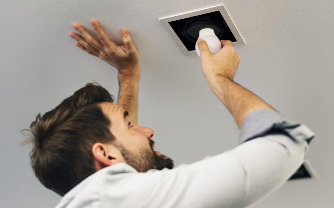 Nuestro mantenimiento preventivo asegura la conservación eficaz de tus instalaciones