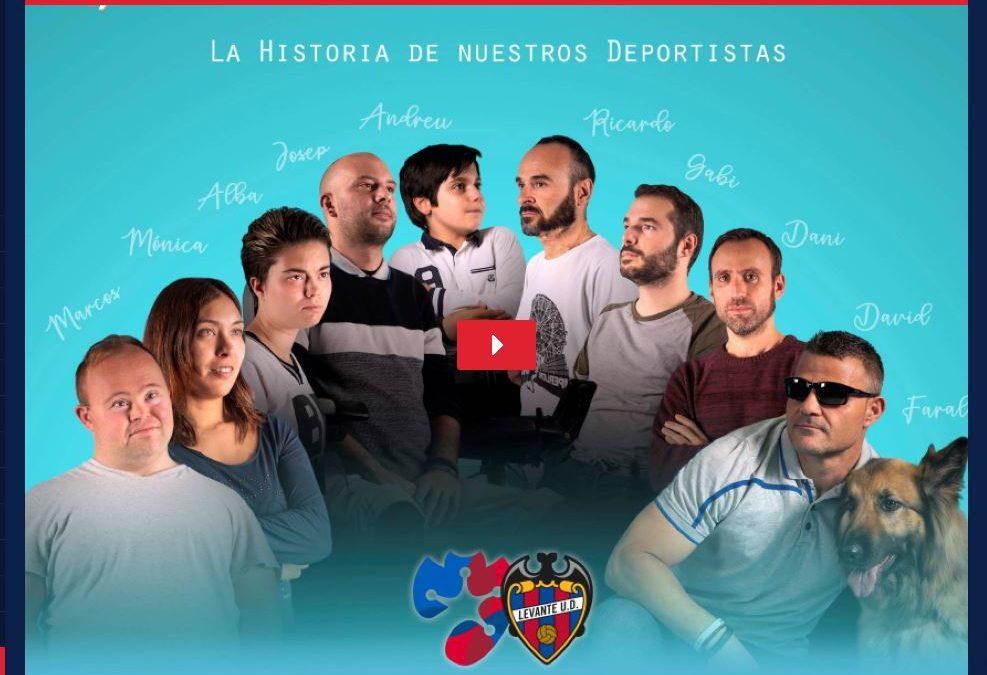 """Anímate a colaborar con """"Maneras de vivir"""", el documental sobre deportistas con capacidades diferentes"""