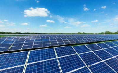 España se encumbra como la locomotora de la fotovoltaica en Europa