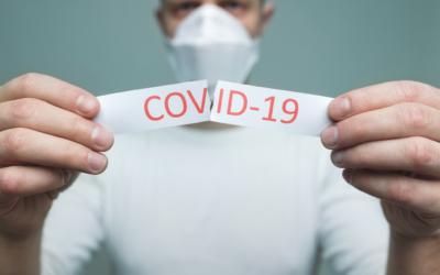 El programa Aire COVID-free: cómo volver al trabajo de forma segura