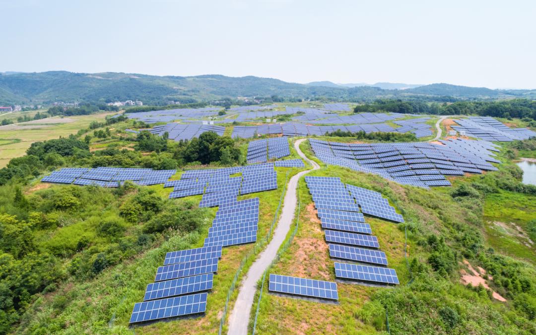 Generar empleo con una economía verde