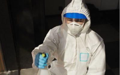 Más de 200 científicos alertan a la OMS de que el coronavirus se transmite por aire