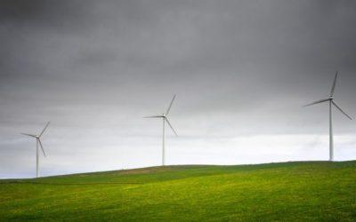 Proyectamos en Vilar de Canes un nuevo parque eólico de 27'5 megawatios