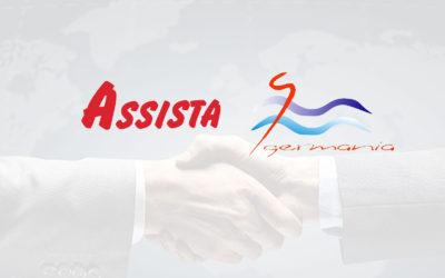 Grupo Assista adquiere la empresa Germanía de Instalaciones y amplía su catálogo de servicios
