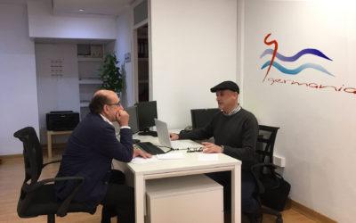 Germanía abre su Delegación Sur con oficinas en Málaga y Sevilla